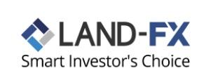 海外FX会社・LandFXのロゴ