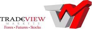 海外FX会社・Tradeviewのロゴ