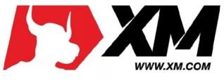 海外FX会社・XMのロゴ